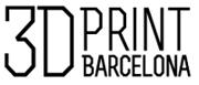3D Print Barcelona Logo
