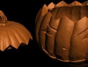 Repte de Halloween i Castanyada