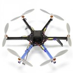3DR ArduCopter