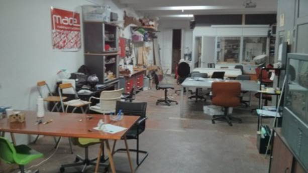 MADE Makerspace