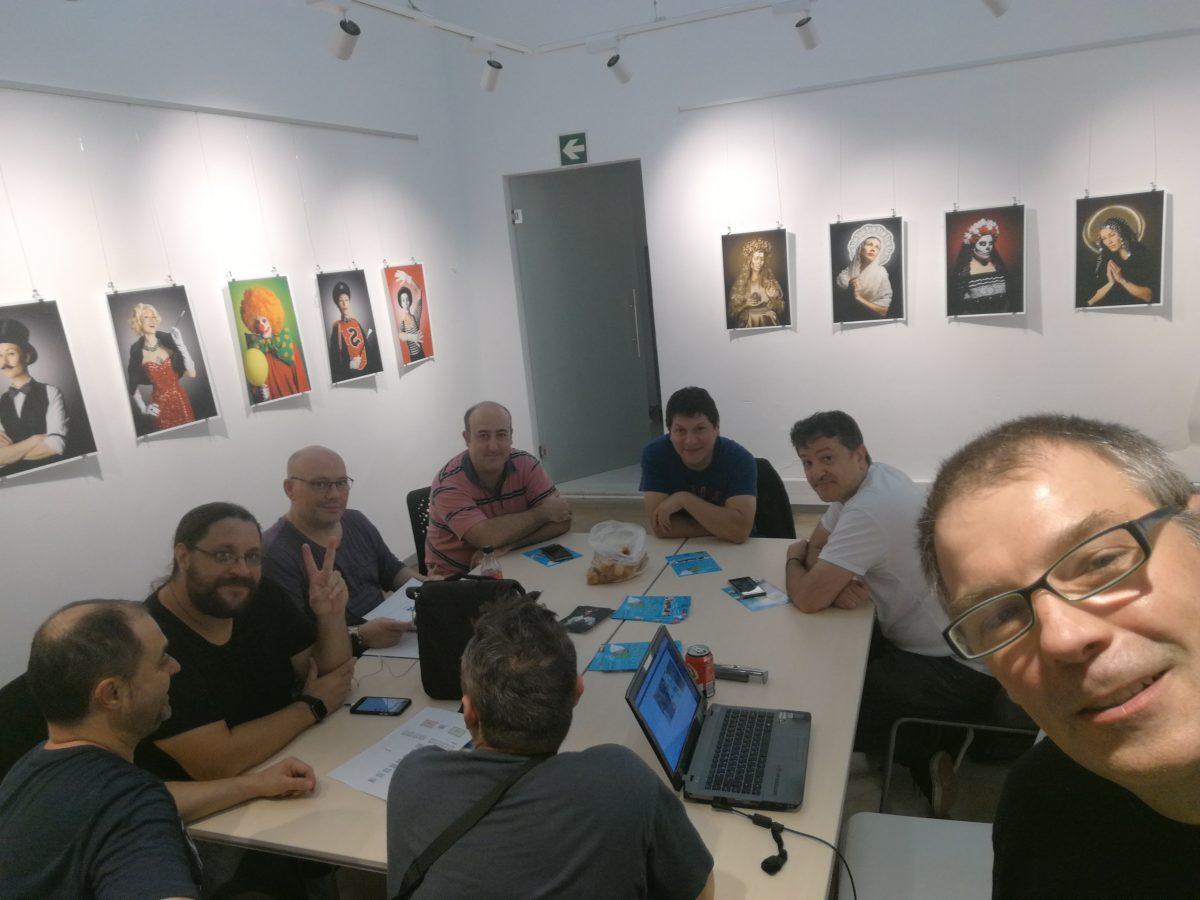 Reunión 10a